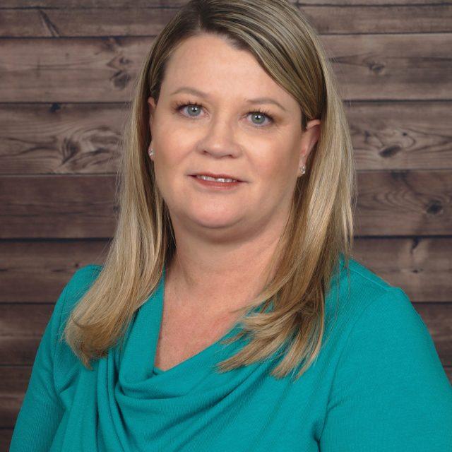 Heidi McCoy RDN, LD