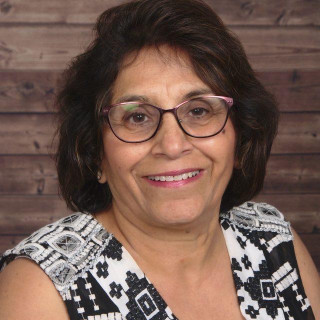 Kay Lakhi MS, RDN, LD, NHA
