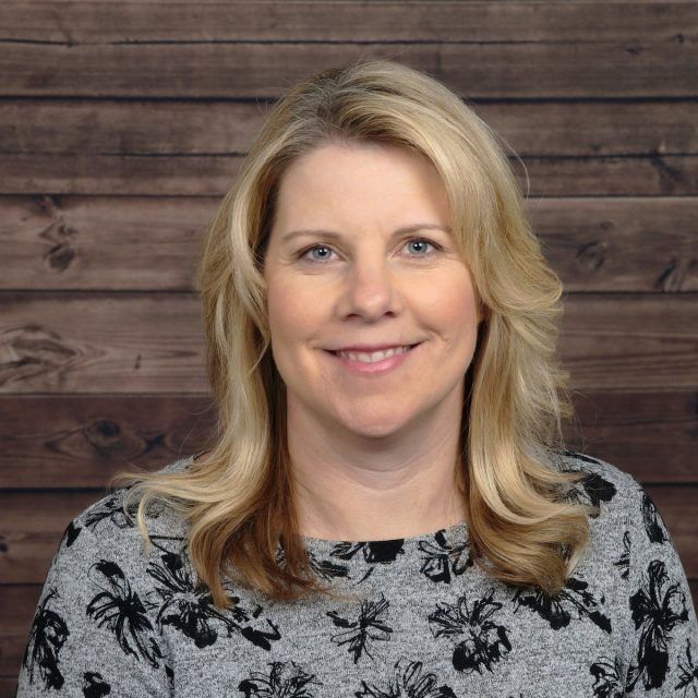Melissa Baumbach MS, RDN, LD
