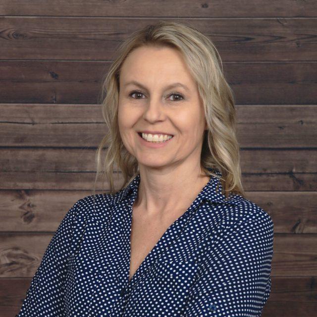Melissa Robinette RDN, CSG, LD