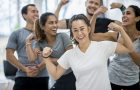 4 tips to keep your employees active and moving at work